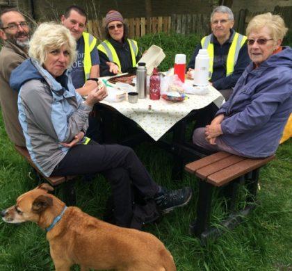 Churchfield: A Lasting Achievement Thanks to Barbara Priest